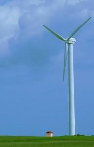 grote windmolen