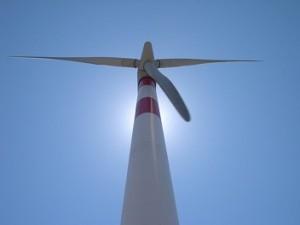 windenergie molen